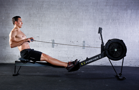CrossFit Rowing guida definitiva