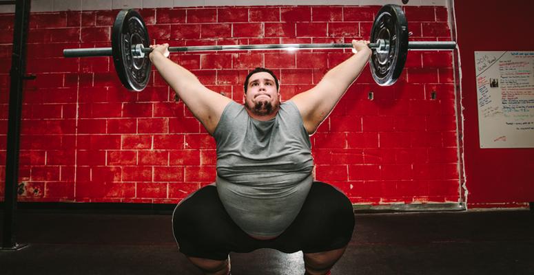 crossfit o palestra per perdere peso