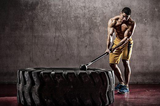 5 motivi per cui non dovete fare CrossFit
