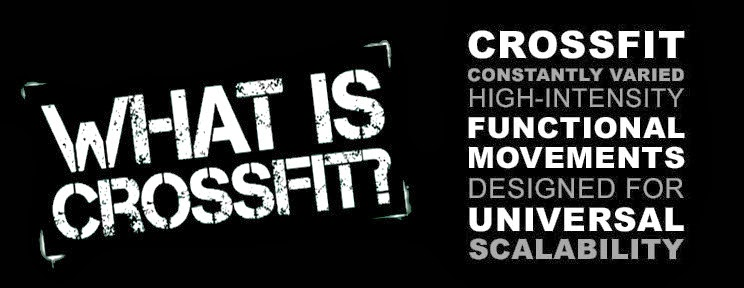 Favorito Domande frequenti: Cos'è il CrossFit? - wodnews CY57