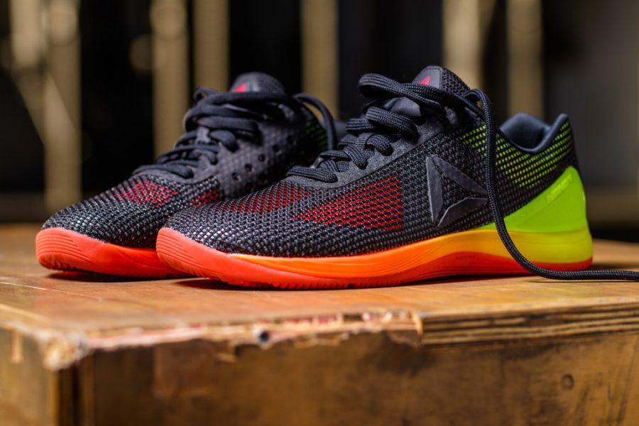 reebok shoes nano 7